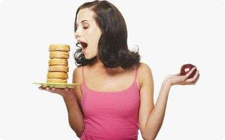 Più sei stressato più aumenti di peso