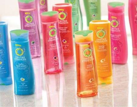 Cura capelli: arriva la linea Herbal Essence
