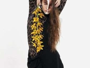 Moda estate 2009: fantasie tropicali