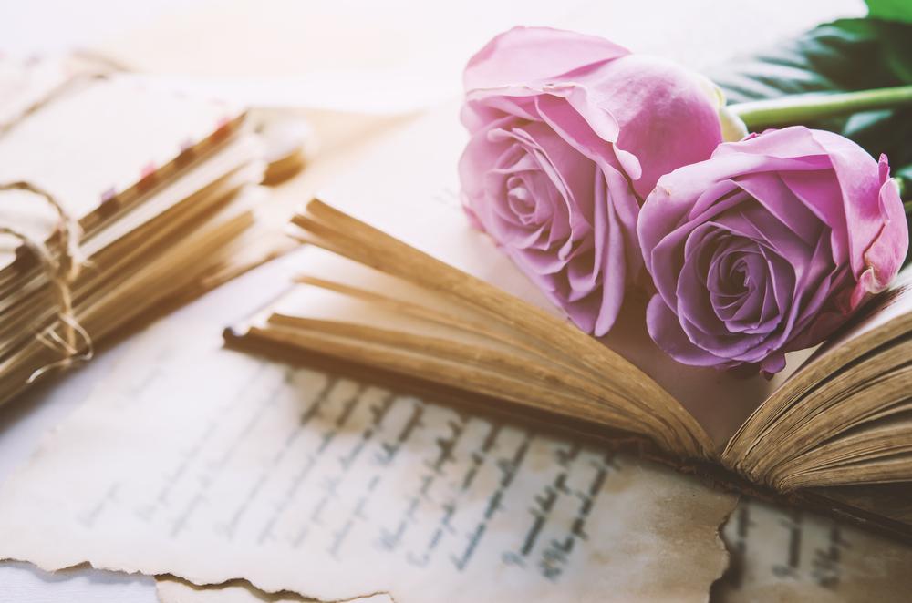 """Poesia d'Amore, """"Lettere"""" di Alda Merini"""