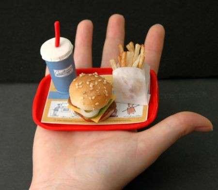 hand tray