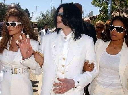 Michael Jackson: le donne della sua vita