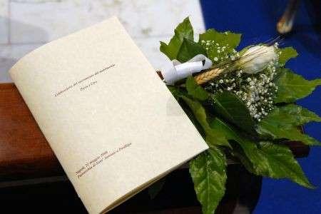 Le letture e le poesie per il matrimonio