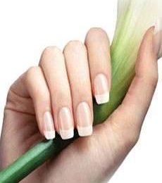 Per la cura del corpo usa prodotti naturali
