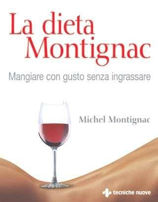 Dieta dimagrante: il metodo Montignac