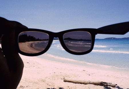 Abbronzatura, proteggiamo gli occhi dal sole