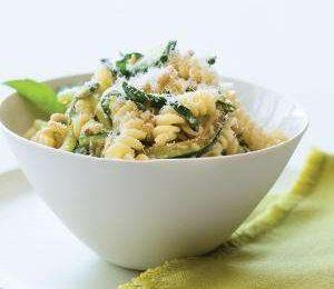 A dieta con la pasta light