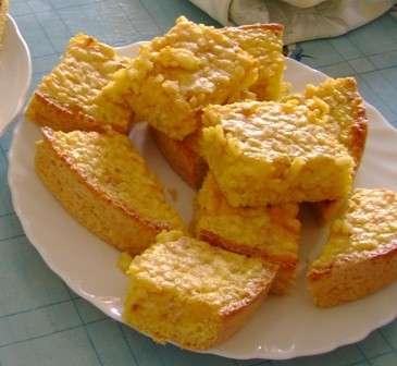 Dolci light: la torta di riso