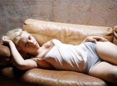 La dieta di Scarlett Johansson per perdere 7kg