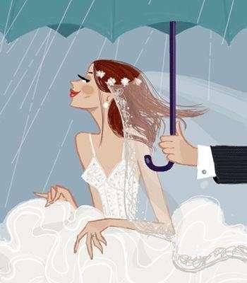 Matrimonio, cosa porta fortuna e cosa no