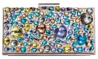 Borse estate 2009: clutch e pochette gioiello