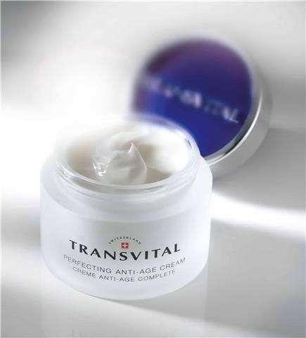 Antiage: il trattamento d'urto di Transvital
