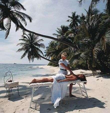 Centri benessere: la Six Senses Spa alle Maldive