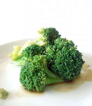 Verdure, meglio evitare la bollitura