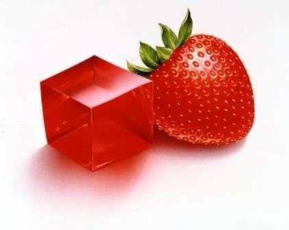 Ricette light: gelatine agli agrumi