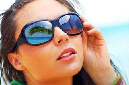 Occhiali da sole: come scegliere