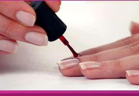 Curare le unghie mangiate