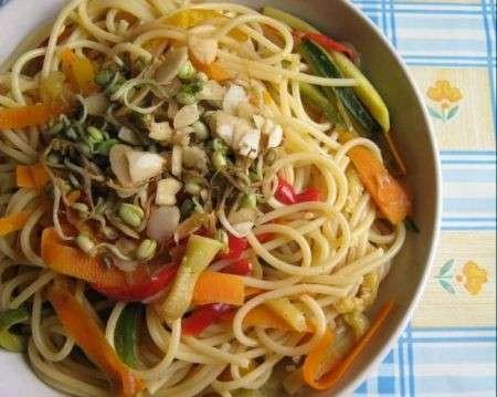 Benessere e cucina orientale