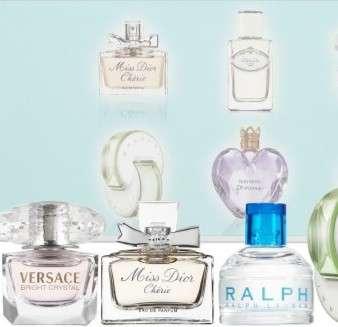 Profumi donna: le mille fragranze di Sephora