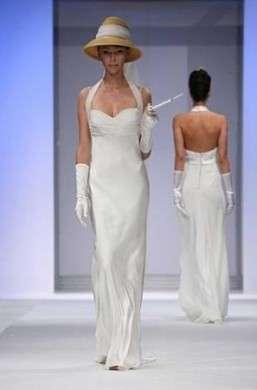 abito stile sirena