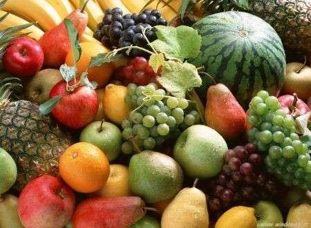 Dieta: i buoni propositi per l'autunno