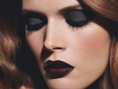 Chanel: la nuova linea Noirs Obscurs