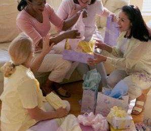 Corredino neonato: organizzate uno swap party