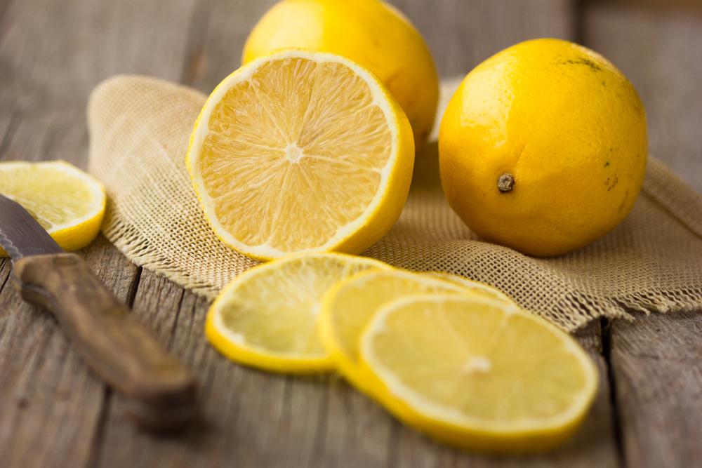 dieta del limone e benefici