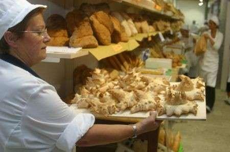 Pane Nostrum, la fiera internazionale del pane