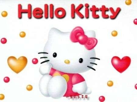 Hello Kitty: il gioco online