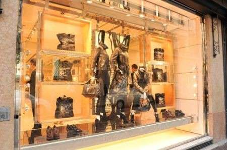 Hogan, la borsa per la Vogue Fashion's Night Out