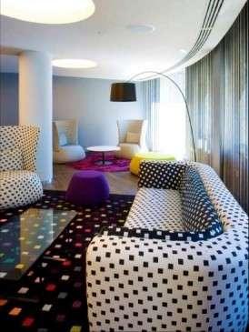 Hotel Missoni a Edimburgo