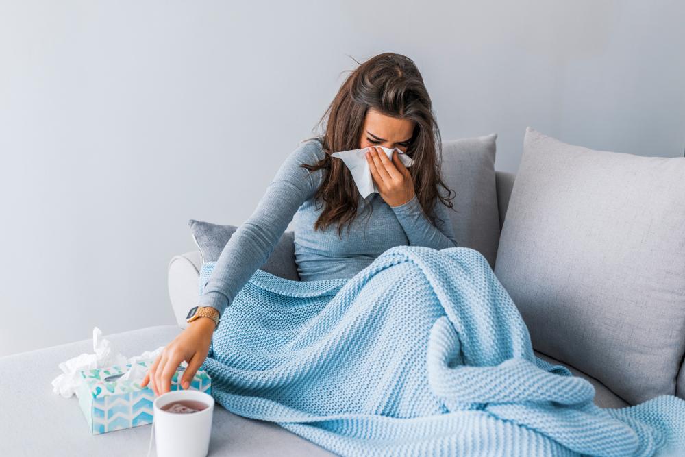 Influenza suina: i sintomi del virus