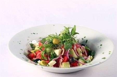 Antiossidanti: ecco l'insalata per il benessere