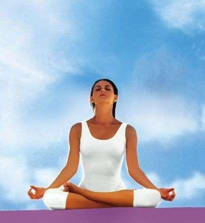 Antiage, combattere le rughe con la meditazione