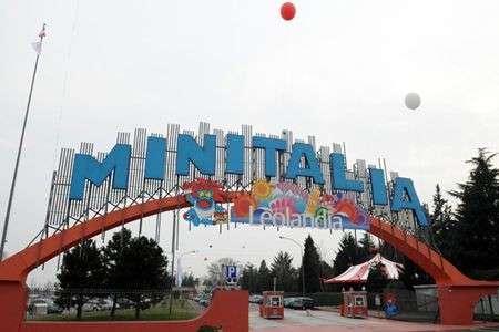 Weekend con i bambini al Parco Minitalia Leolandia