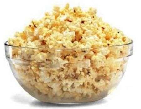 I popcorn fanno bene e non ingrassano