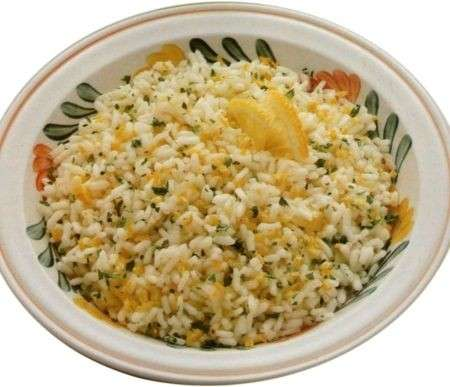 Il riso: alleato di bellezza