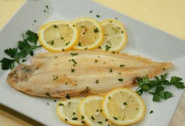 La dieta del mare
