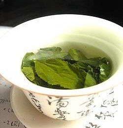 Tè Verde protegge il cuore