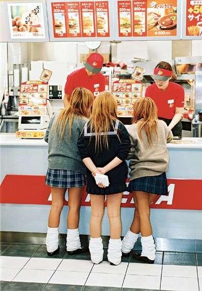 Alimentazione equilibrata per i teenagers