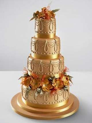 Torte nuziali: le creazioni Little Venice Cake Company
