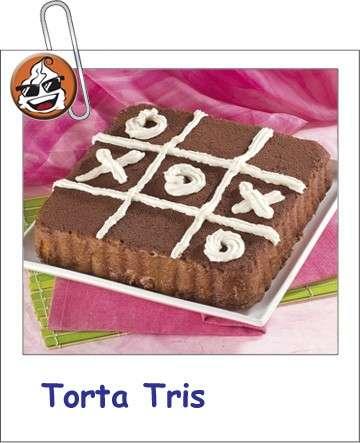 torta tris