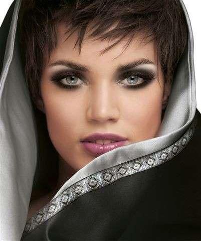 Make up, la nuova linea Couture di Collistar