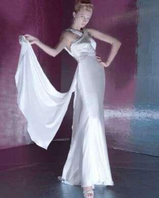 Abiti da sposa 2010: collezione Cotin Sposa