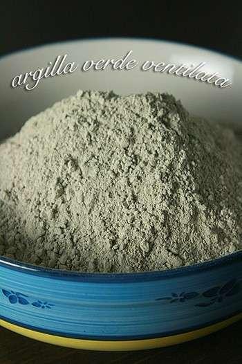 Argilla: le proprietà benefiche per il nostro corpo
