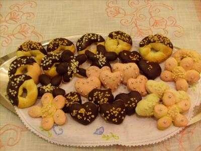 Cookie Diet, i biscotti che fanno dimagrire