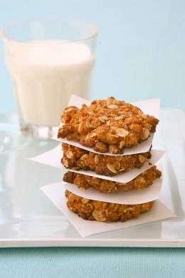 Celiachia: i biscotti al cocco
