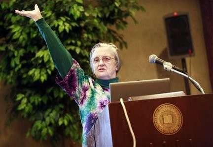 Elinor Ostrom Nobel per leconomia