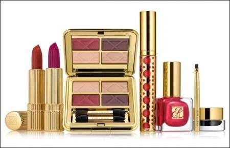 Estee Lauder: Ultimate Red Collection